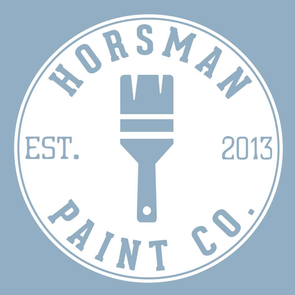Horsman Paint Co.