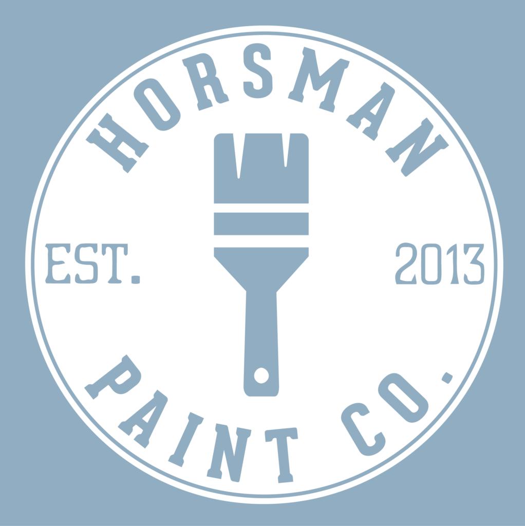Horsman Paint Co.